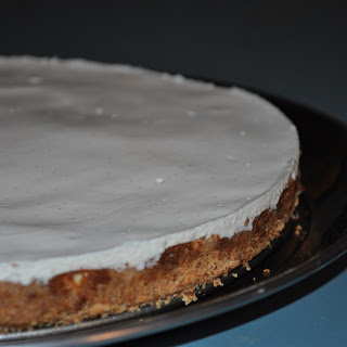 Simply Ricotta Cheesecake