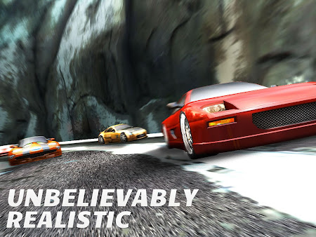 Real Need for Racing Speed Car 1.4 screenshot 16127