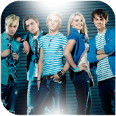 R5 Music Lyrics & Newsfeed