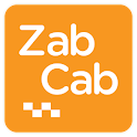 ZabCab - The Taxi App icon