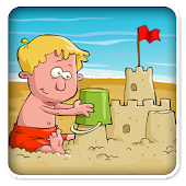 Aaron's Beach Puzzles for Kids