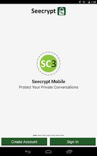 Seecrypt SC3