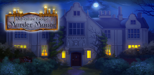 Resultado de imagen de murder manor