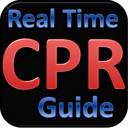 Real Time CPR Guide file APK for Gaming PC/PS3/PS4 Smart TV