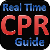 Real Time CPR Guide
