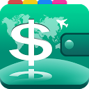 Travel expense- MintT Wallet mobile app icon