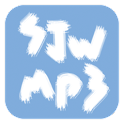 SJW Mp3 Player - Music Player icon