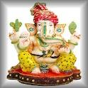 Lord Ganesha Magic Wallpapers icon