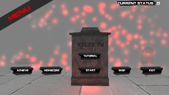 Rizen - screenshot thumbnail