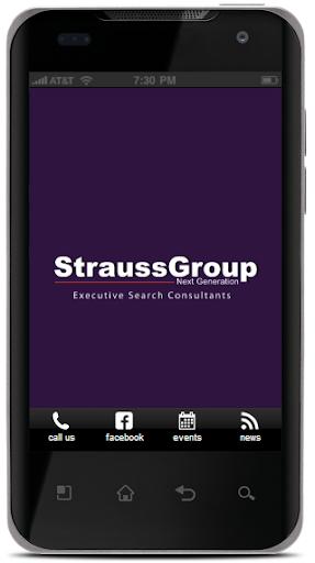 StraussGroup