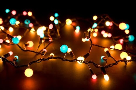 christmas lights clips wallpaper - photo #12