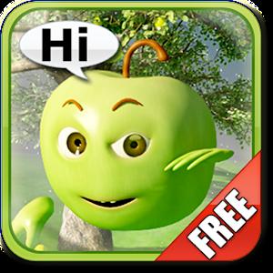 Talking Green Apple