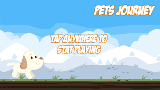 Pets Journey