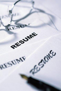 Free Resume - screenshot thumbnail