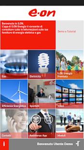 E.ON Energia Mobile- screenshot thumbnail