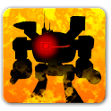 Scrap Metal Mech ( 3D PvP ) logo