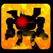 Game Scrap Metal Mech ( 3D PvP ) APK for Kindle