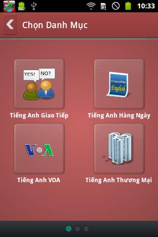 【免費教育App】Hoc Tieng Anh Mien Phi (Gulu)-APP點子