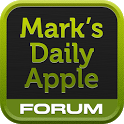 Mark's Daily Apple Forum icon