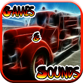 Monster Truck Games: Free