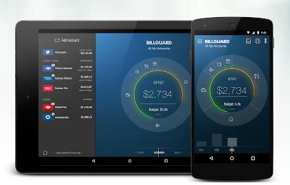 BillGuard - Track & Protect Screenshot 2