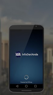 IdA (citizen journalism)- screenshot thumbnail