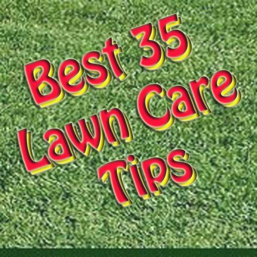 Best 35 Lawn Care Tips 生活 App LOGO-APP開箱王