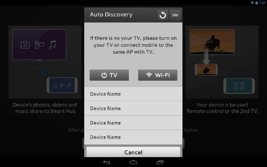 Samsung smart view free download (ver:2. 0. 3) for ios appsodo. Com.