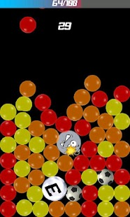 Falling Bubble2- screenshot thumbnail