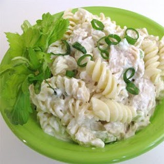 Turkey Macaroni Salad