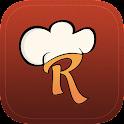 Recepti - Kuvar icon