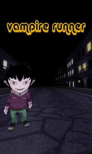 Run Run Vampire