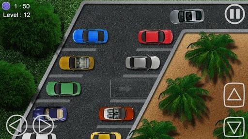 【免費賽車遊戲App】Parking Space 2-APP點子
