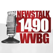 Newstalk 1490 WVBG