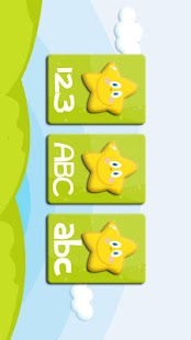 Kids Alphabet Game 2 Lite - screenshot thumbnail