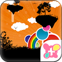 Pop Theme-Sunrise Sunset- icon
