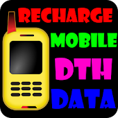Free Recharge DTH Mobile Data