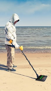 Metal Detector - screenshot thumbnail
