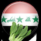 المطبخ  العراقي