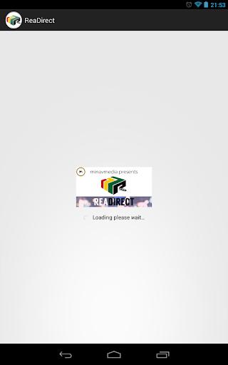ReaDirect Ghana