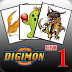 Digimon Quiz Season 1