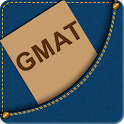 Pocket GMAT Math icon