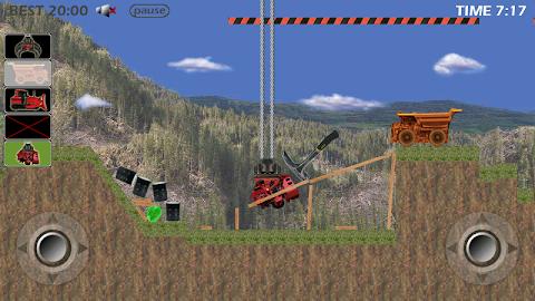 Traktor Digger 2 Screenshot 4