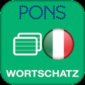 PONS Italienisch Wortschatz