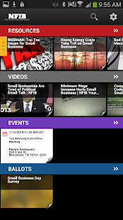 SmallBiz Today - screenshot thumbnail