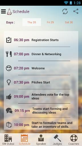 Startup Weekend Dubai 2013