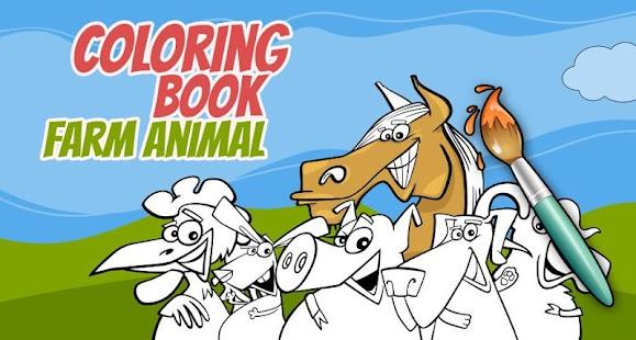 Farm Animal Coloring Book : 103 best farm mandalas images on pinterest