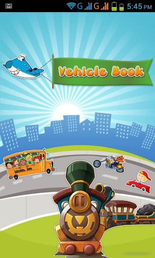 Vehicle Book
