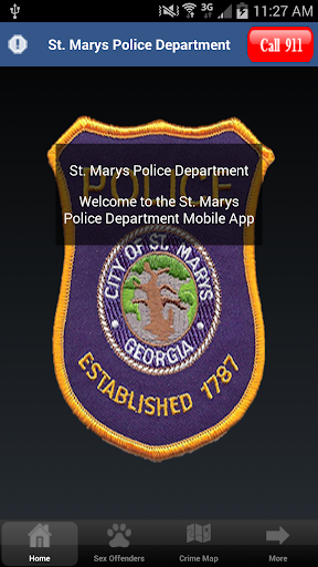 St. Marys Police Department