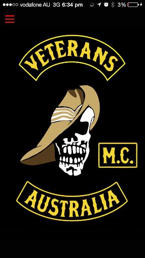 Vietnam Veterans MC